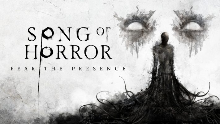 Lovecraftian Survival Horror Game Song of Horror is Available Now