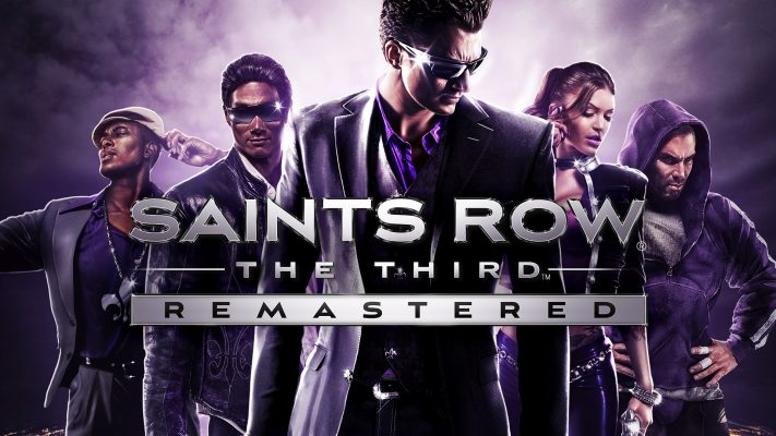 Saints Row: The Third Remastered Now Optimized for Xbox Series X|S