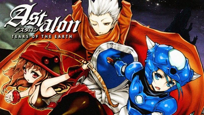 Tears of the Earth comes to PS4 June 3 – PlayStation.Blog