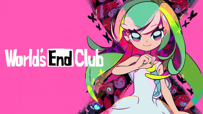 World's End Club joins this week's eShop roundup