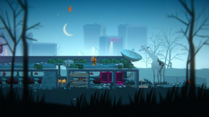 E3 2021: Earth becomes a Golf Club Wasteland this August