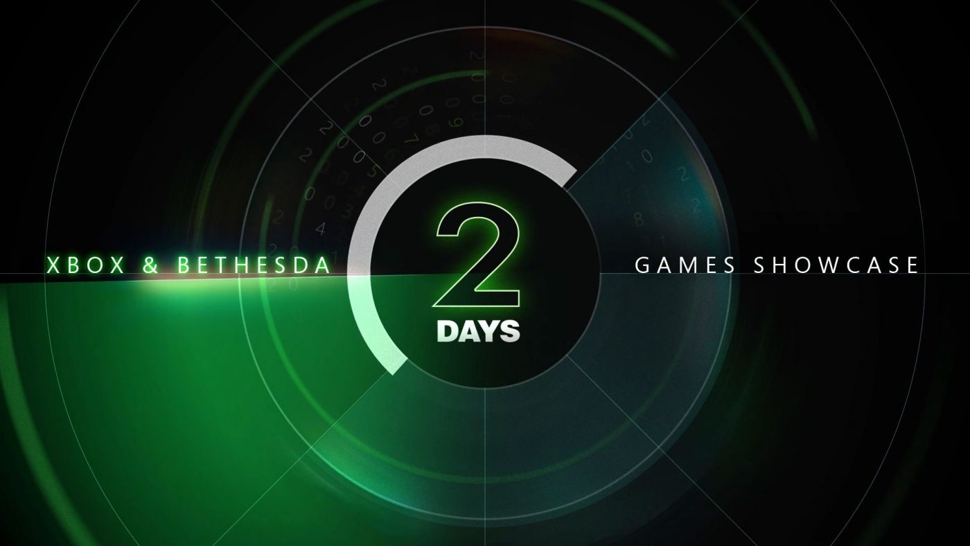 How to Watch the Xbox & Bethesda Games Showcase