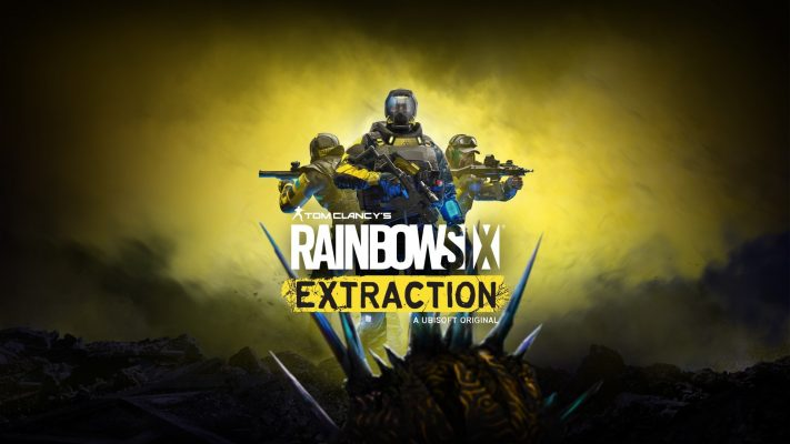 Rainbow Six Extraction Deploying Tactical Co-Op Action September 16 for Xbox One and Xbox Series X|S