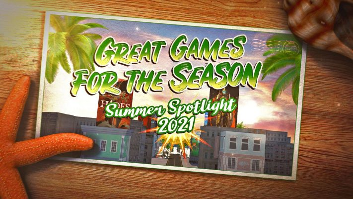 Summer Spotlight 2021: Over 75 New Games Coming to Xbox