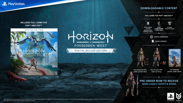 Collector's and Digital Deluxe Editions detailed – PlayStation.Blog