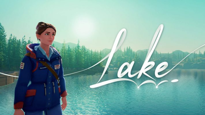 Video For Lake Launches Today for Xbox One and Xbox Series X